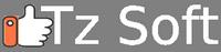 tz soft logo